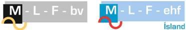 MLF logo